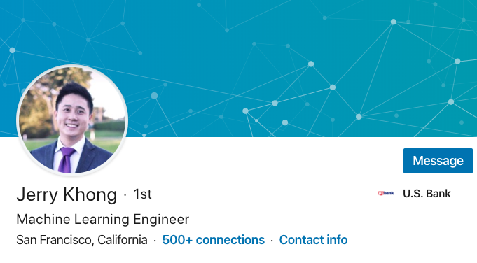 How a ML engineer talked to over 50+ companies before landing a job