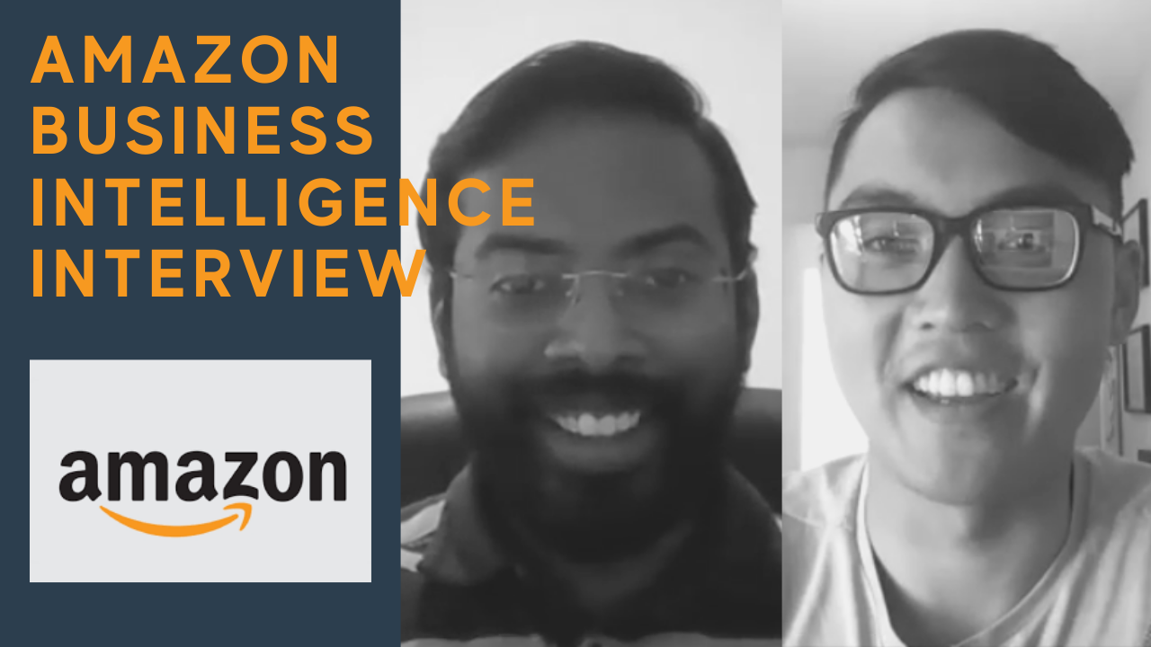 Amazon Business Intelligence Case Question: Duplicate Products