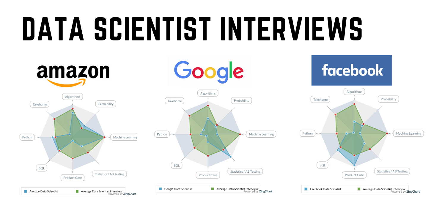 The 2021 Data Science Interview  Report